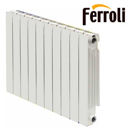 radiador europa c ferroli